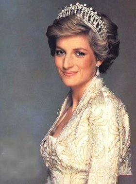 Princess Diana - Photo posted by burbuja8910