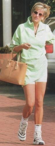 Princess Diana - foto pubblicata da kelucita