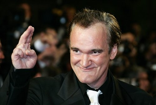 Quentin Tarantino - photo postée par ingrid1814