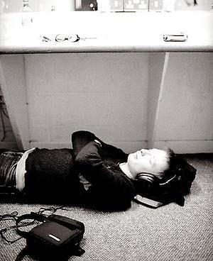 Radiohead - Bild veröffentlicht von smimi8