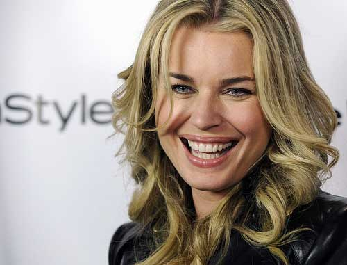 Rebecca Romijn - Photo posted by burbuja8910
