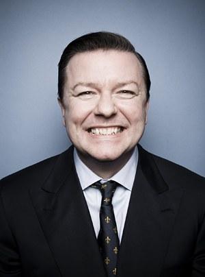 Ricky Gervais - Bild veröffentlicht von cheryl90