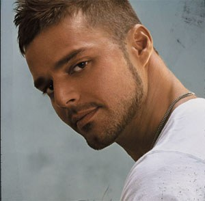 Ricky Martin - photo postée par lovedavidg21