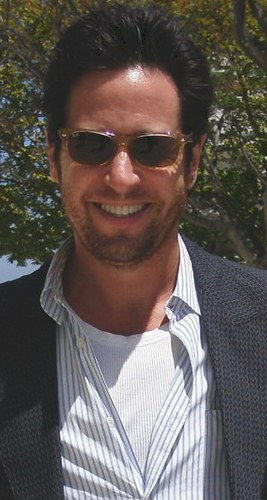 Rob Morrow - Photo posted by ana4numb3rs
