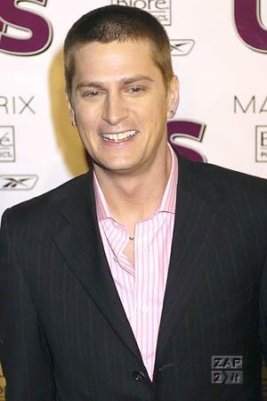 Rob Thomas - photo postée par lilibristo