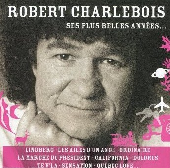 Robert Charlebois - Photo posted by nr84