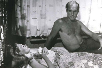 Robert Duvall - Photo posted by marmiton37
