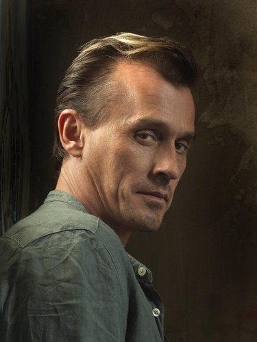 Robert Knepper - foto pubblicata da ashley690