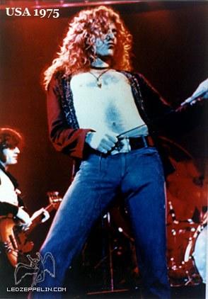 Robert Plant - Bild veröffentlicht von xio1306