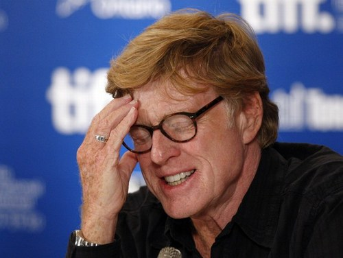 Robert Redford - Photo posted by thelma235