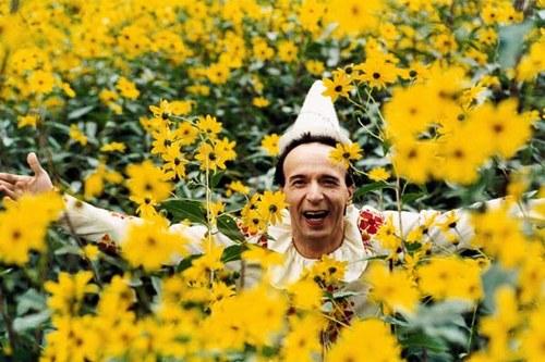 Roberto Benigni - photo postée par punk3tt3emo