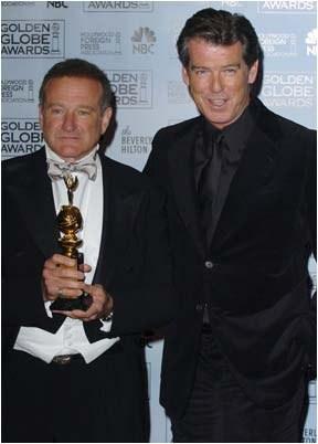 Robin Williams - foto pubblicata da schpolarlicht