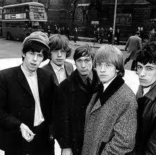 Rolling Stones - foto publicada por rubytuesday1993