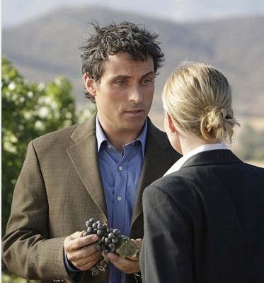 Rufus Sewell - Photo posted by patrylinos