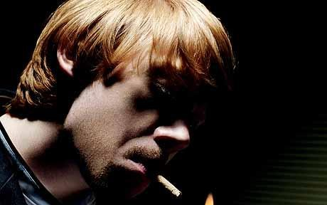 Rupert Grint - Photo posted by fan443
