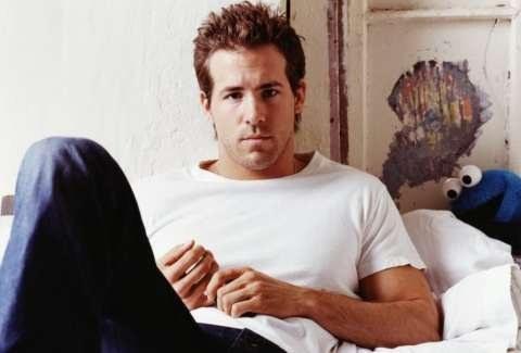 Ryan Reynolds - photo postée par jawy19881
