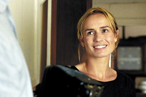 Sandrine Bonnaire - photo postée par babar168