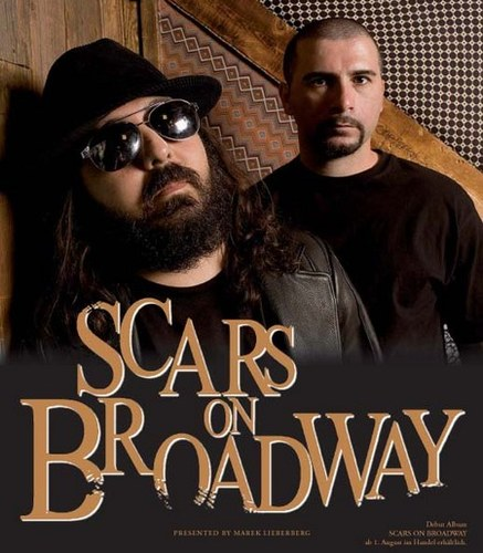 Scars On Broadway - foto pubblicata da marmiton37