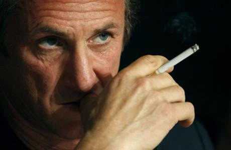 Sean Penn - foto pubblicata da seanpenn1