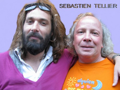 Sébastien Tellier - Photo posted by gillou07