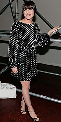 Selma Blair - Photo posted by fandeseries