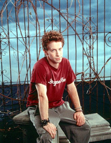 Seth Green - Photo posted by lapirata21