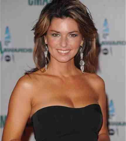 Shania Twain - Photo posted by alexsa83
