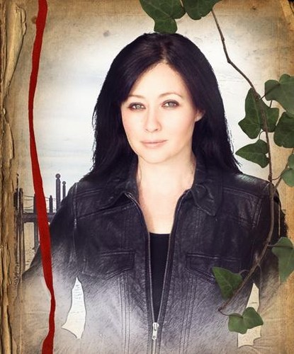 Shannen Doherty - photo postée par prue1204