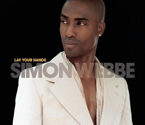 Simon Webbe - photo postée par eva9317