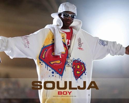 Soulja Boy - photo postée par souljagirl94
