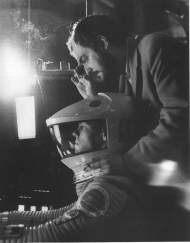 Stanley Kubrick - Photo posted by salamanca12