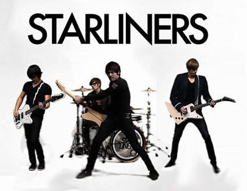 Starliners - Photo posted by cathyeyre