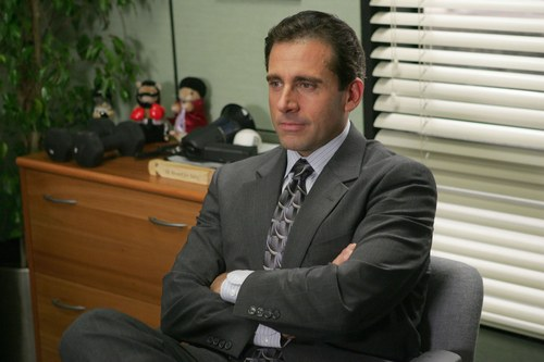 Steve Carell - photo postée par nr84