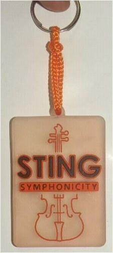Sting - Bild veröffentlicht von cerickmq