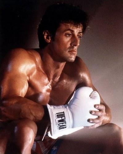 Sylvester Stallone - photo postée par stallonelove