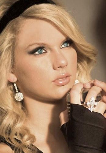 Taylor Swift - photo postée par dulcineamc