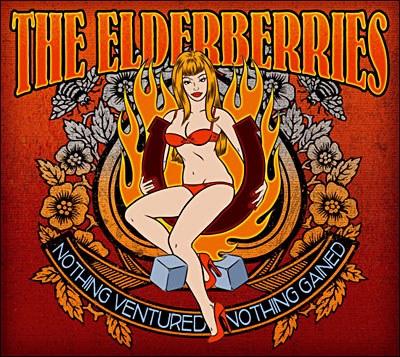 The Elderberries - Bild veröffentlicht von marmiton37