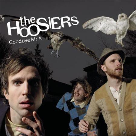 The Hoosiers - foto pubblicata da marmiton37