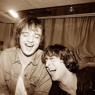 The Libertines - Photo posted by shamblessplease