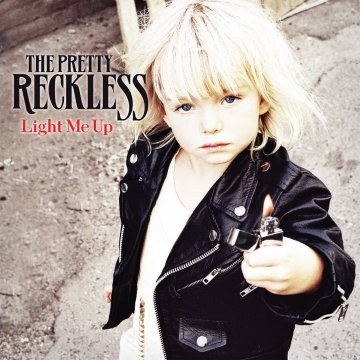 The Pretty Reckless - foto publicada por cathyeyre