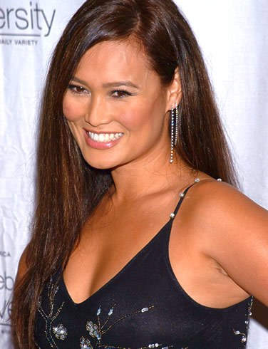 Tia Carrere - Photo posted by laly0119