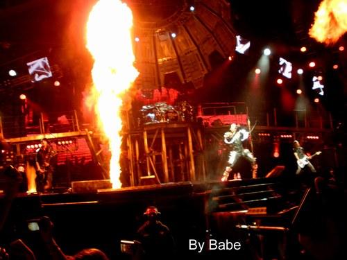 Tokio Hotel - photo postée par babebdm