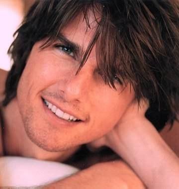 Tom Cruise - foto publicada por aromagua