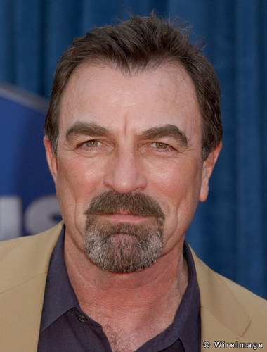 Tom Selleck - photo postée par chuck39