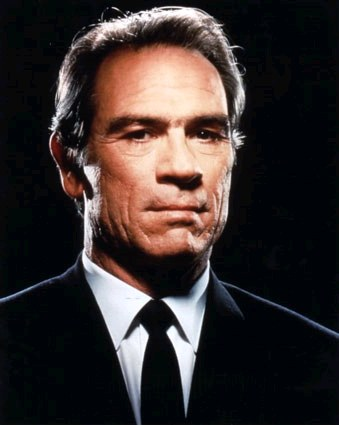 Tommy Lee Jones - foto publicada por vache