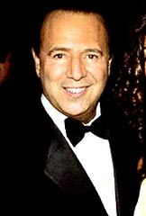 Tommy Mottola - photo postée par nikky