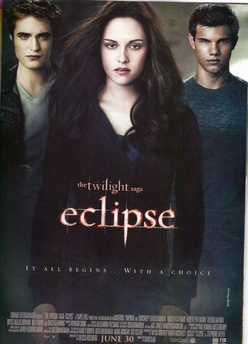 Twilight - Photo posted by jacynthe224
