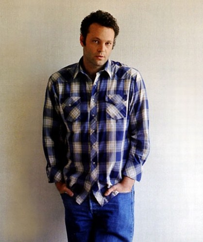 Vince Vaughn - photo postée par carow13