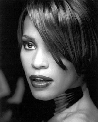 Whitney Houston - Photo posted by victoria5710