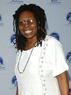 Whoopi Goldberg - Photo posted by loveyou192007
